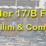U 17 B Finali – Tabellini & Commenti 6a giornata