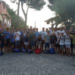 Tornei – 3T Sporting club, il settore pallanuoto si diverte e sfiora il successo a Vico Equense