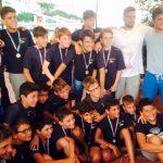 U 13 – Il Posillipo campione Regionale