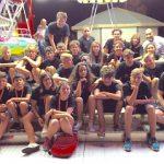 Grande successo per i giovani della Latina PN al torneo Waterball Worldfestival