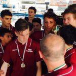 Trofeo delle Regioni maschile: trionfo della Campania