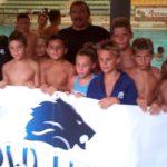 """RN Bogliasco: il Torneo """"Ammare"""" disputato in piscina"""