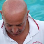 Lo Sporting Club Quinto e Paolo Iarossi non rinnovano la collaborazione sportiva
