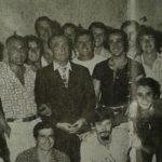 E' mancato Flavio Malacarne, giocatore della Rari Nantes Bogliasco anni '70.