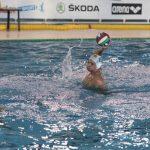 A1 M – Roma Vis Nova: Il campionato inizia a Posillipo