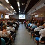 La Latina PN incontra genitori ed atleti