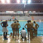U 15 M – NC Civitavecchia – Roma WP 4-11