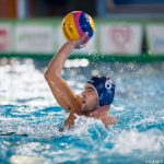 A1 M – La BPM Sport Management attende la SS Lazio Nuoto