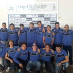 U 17 M – La 3T Frascati Sporting Village ad Avezzano in attesa del campionato