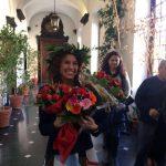 RN Bogliasco: Virna Taccone neo dottoressa