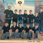 Tornei – Il Bogliasco al Barcelona Tournament