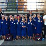 U 13 – Buone performance dell'Antares Latina