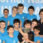 HaBaWaBa: squadre al gran completo per il Bogliasco