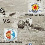 Antares Nuoto Latina e Latina Nuoto News