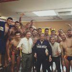 C M – Antares Latina sesta vittoria consecutiva
