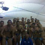 Promozione – 3T Frascati Sporting Village, D'Antoni: «I play off? Un bel traguardo»