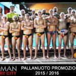 Promozione – Roman Sport – Athlon Roma 5-3