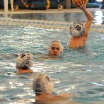 Sea Sub:  weekend di pallanuoto alle Dogali