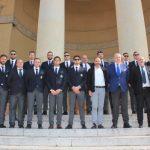 La BPM Sport Management premiata in Comune a Verona