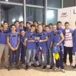U 17 M – 3T Frascati Sporting Village ad un passo dalla conquista dei play off regionali