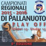 CSEN – Inizio play off