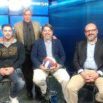 RN Bogliasco: Marco Giordano a Pallanuotando