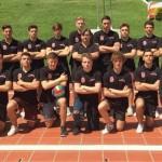 U 17 M – Zero9: Under 17B qualificati alle Finali Nazionali