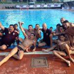 U 20 M SF – La Roma Nuoto vola in Final 4 per lo scudetto