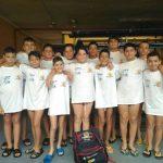 U13 M – Antares Latina, ottime performance per gli Under 13