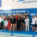 U 17 M – Zero9: Campioni d'Italia Under 17B