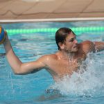 Romain Blary alla Pallanuoto BPM Sport Management