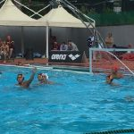 U 20 M SF – La SS Lazio Nuoto tra le migliori 4 squadre d'Italia
