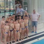 WP Novara News: gli Under 13 si piazzano al 3° posto, la Promozione perde gara 2