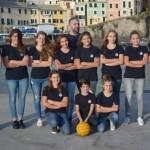 U15 F F.li – Bogliasco Bene in semifinale incontra il Rapallo