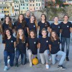 U17 F F.li – Il Bogliasco ad Avezzano per le finali