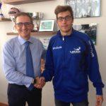 A2 M – Il Latina PN conferma Antonio Falco