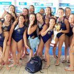 """Trofeo Delle Regioni U 15 F: Incredibili """"Orchette"""""""