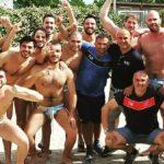 C M – 3T Frascati Sporting Village, D'Antoni: «La C maschile può fare bene»