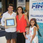 FIN C.R. Sicilia: Francesco, tutti qui per te