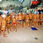 Academy, un successo la prima tappa a Genova