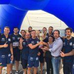 """Tornei – La BPM Sport Management vince il Trofeo """"Cilento Costa Blu"""""""