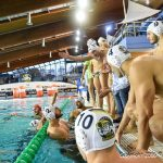 A1 M – La BPM Sport Management piega la Pallanuoto Trieste per 8-7