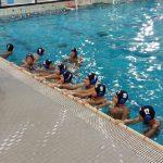 U13 M – Antares Nuoto Latina, buon esordio