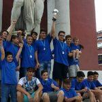 La Bellator porta Frosinone ai campionati Nazionali