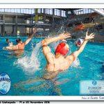 Tornei – San Mauro Nuoto: un super Weekend al B-Waterpolo