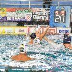 A1 M – La BPM Sport Management passa facilmente a Genova contro il Quinto