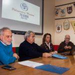 Sipario alzato sul 70° della Fondazione della Polisportiva Messina