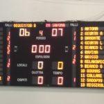 A1 M – Genova Quinto B&B Ass. superato dal Carisa Savona