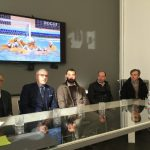 Coppa It M – Presentazione girone di Chiavari