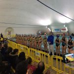 U17 F – SIS Roma – F&D Fortitudo Nuoto Domus Pinsa 6 – 6